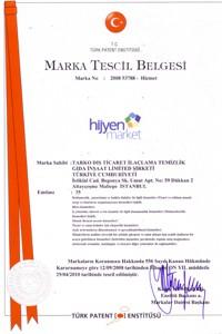 Hijyen_market_35_marka_tescil