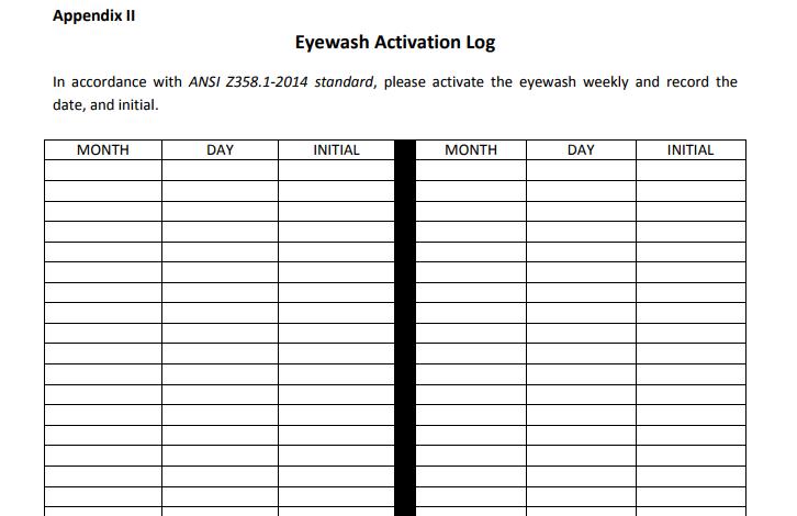 ansi z358 1 standard pdf